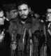 Fidel Alejandro Castro Ruz ( born August 13, 1926) is a Cuban political leader and former communist revolutionary. As the primary leader of the Cuban Revolution, Castro served as the Prime Minister of Cuba from February 1959 to December 1976, and then as the President of the Council of State of Cuba and the President of Council of Ministers of Cuba until his resignation from the office in February 2008. He served as First Secretary of the Communist Party of Cuba from the party's foundation in 1961.